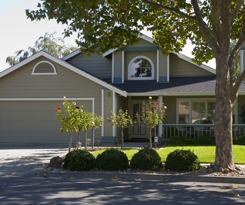 Nice Single Family House